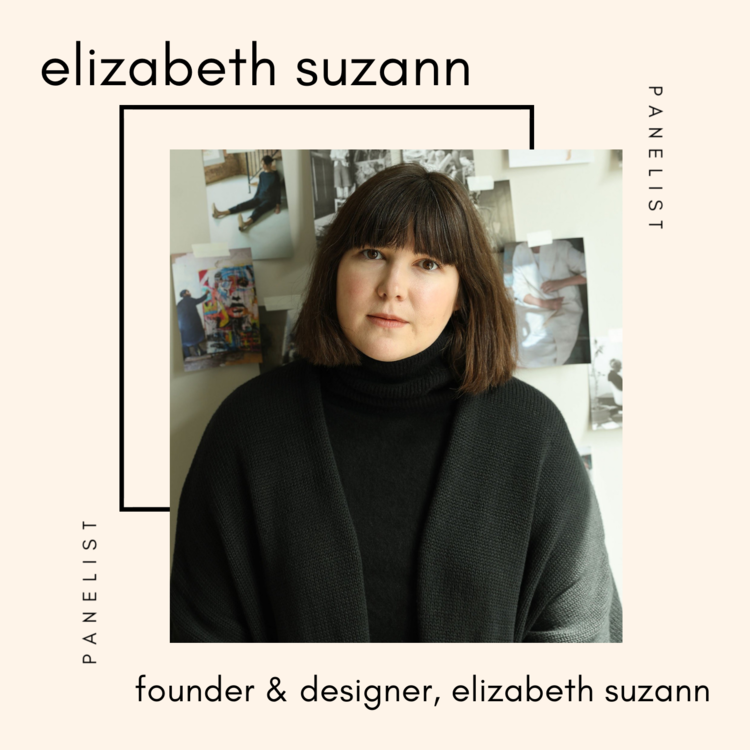 Elizabeth suzann - the sustainable fashion forum
