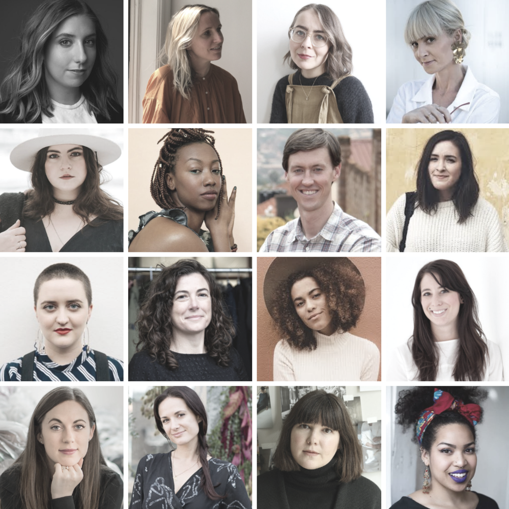 the sustainable fashion forum speakers