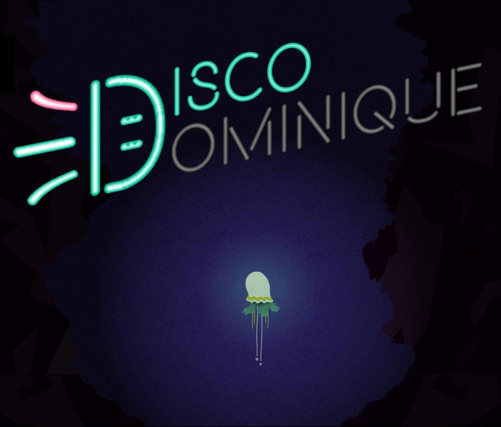 Disco Dominique