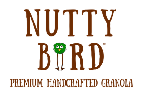 Nutty Bird Granola