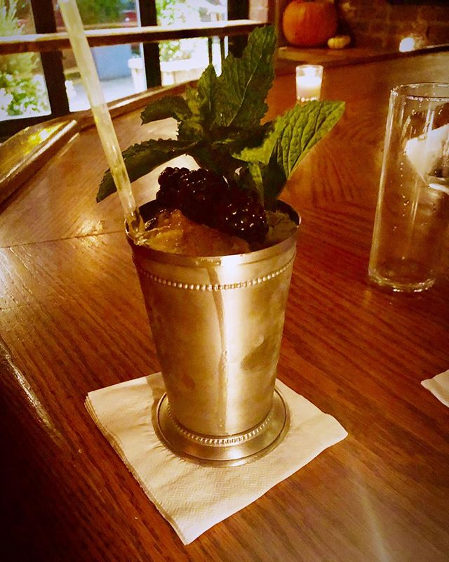 #craft #cocktail #mixitup #shakennotstirred #fancy #yum #enjoy #taste #nyc #fresh #chill #choice #mint #berry