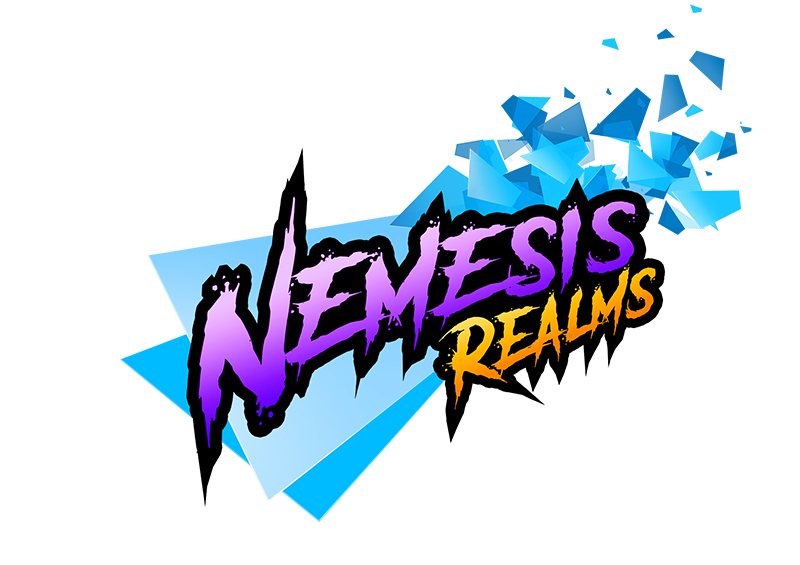 NEMESIS REALMS - Be the massive raid boss in VR, smacking heroes around with your awesome powers. Sequel to award winning Nemesis Perspective.
