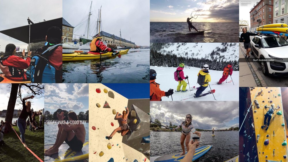 Get in touch - Email: cbsoutdooradventure@gmail.comFacebook: CBS Outdoor & Adventure