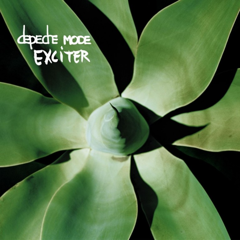 Exciter - It should get credit for truly standing out from the rest of their discography, but Depeche Mode at their most delicate didn't connect with me. That being said, the Flood remix of