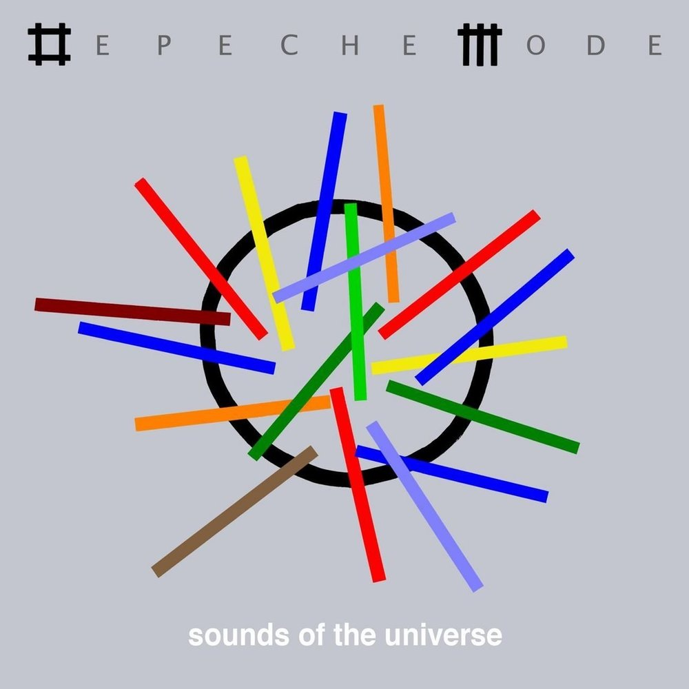Sounds of the Universe - This album suffers most from having to follow the brilliant Playing the Angel. It was such a letdown from the quality of that record that I can't help but hold it against it.