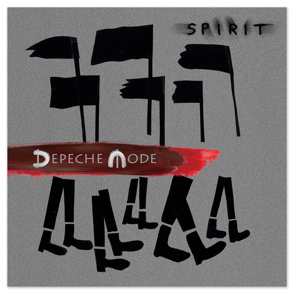 Spirit - Though initially enamored with this record, it just didn't have the staying power of their other work. There are sparks of brilliance but it's not consistently good.