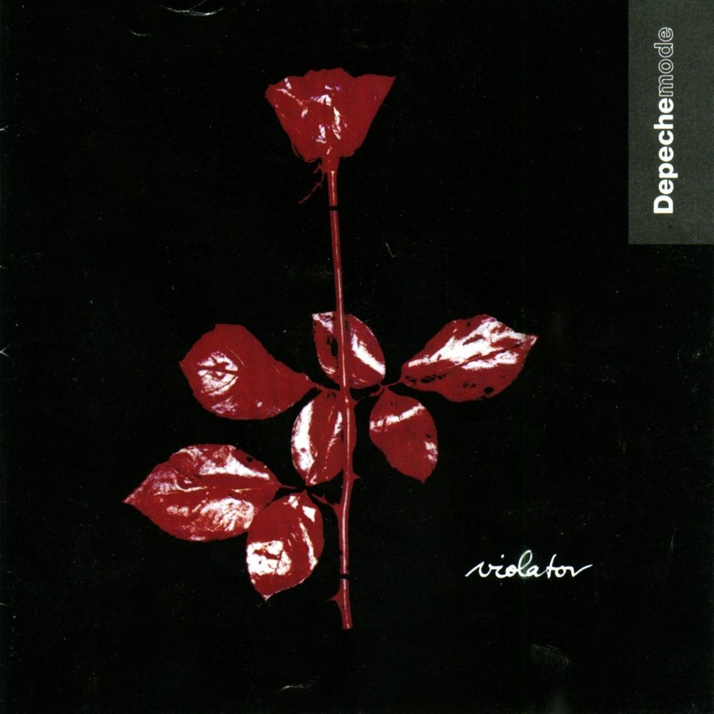 Violator - This album changed how I listened to music. Violator was the first album that I ever owned that felt like an experience...something you did, rather than just listened to. It's a masterpiece of dark synthpop perfection and I cannot understate the way it changed the course of my musical life.
