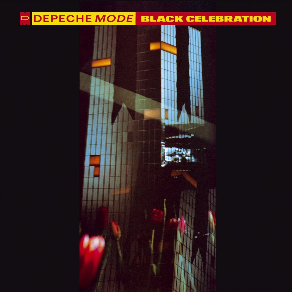 Black Celebration - The crowning achievement of a band realizing who they are, where their talents lie, and also gifted with an aesthetic to match their music by none other than Anton Corbijn. Depeche Mode launched themselves into MTV stardom thanks to his visual queues and that visual mixed with the stark, and equally dark sophistication of this album plant it here at the best of the best.