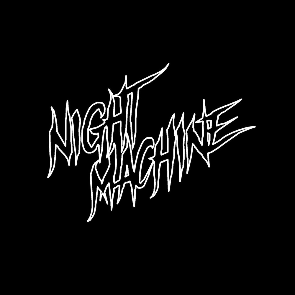 Night Machine - Nashville based synth act that fuses all things retro and electronic into a dark and unique sound.