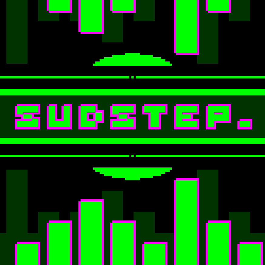 Sudstep - Atlanta based chiptune artist making the soundtracks to the best games you never played!