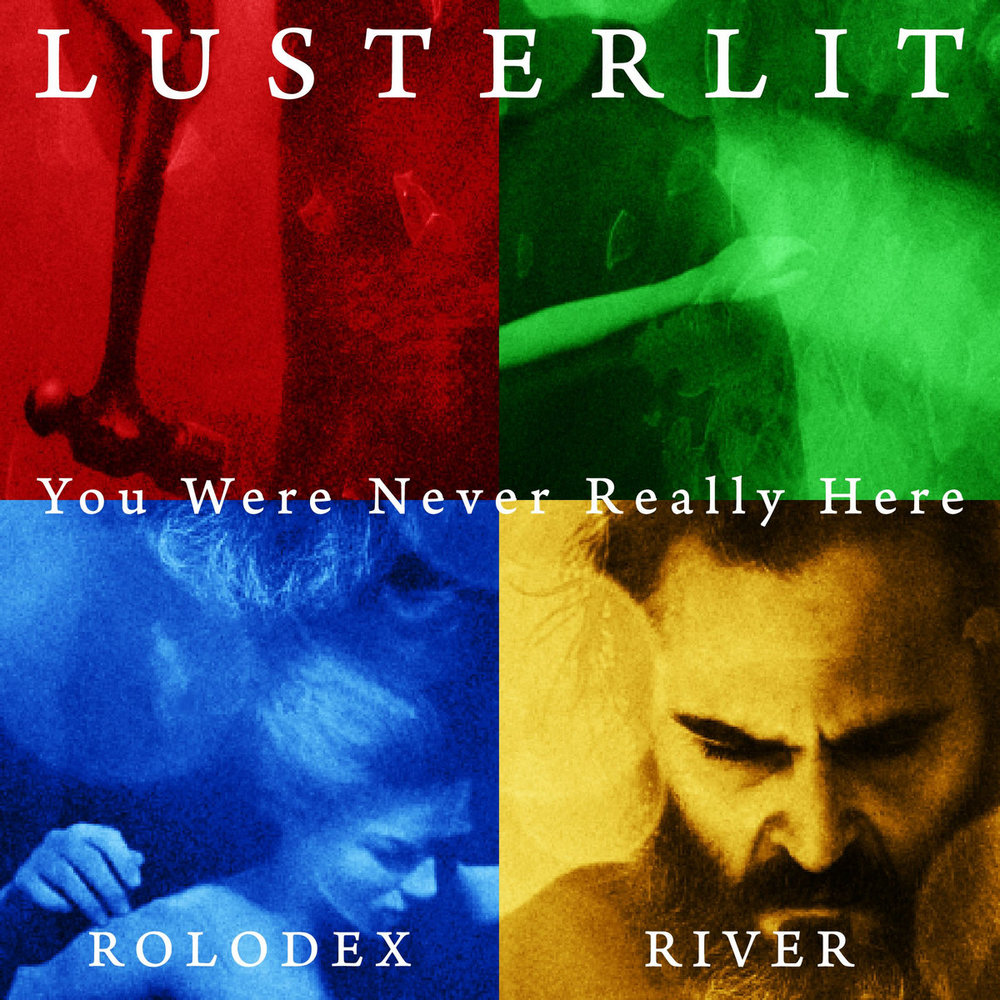 Available Now! - Be sure to explore the rest of Lusterlit's catalogue while you're there!
