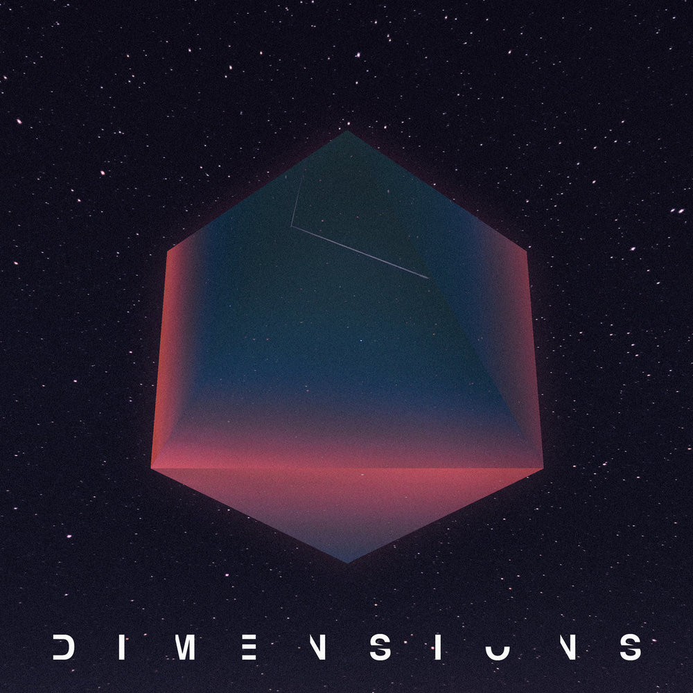 Available Now! - You want this. You need this. Dimensions is a genre defining record!