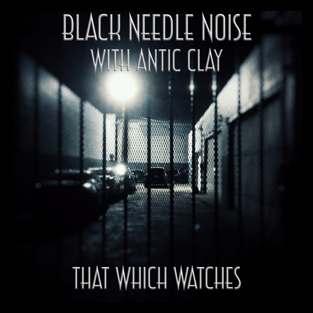 Available Now - There's so much more to be found at the Black Needle Noise Bandcamp page! Enjoy!