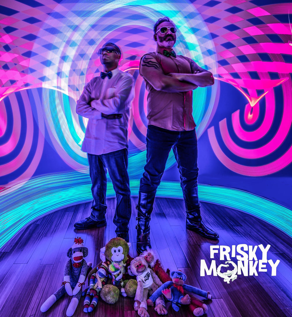 Wonder Awaits... - Check out the countless goodies that you'll find as you explore the Frisky Monkey catalogue!