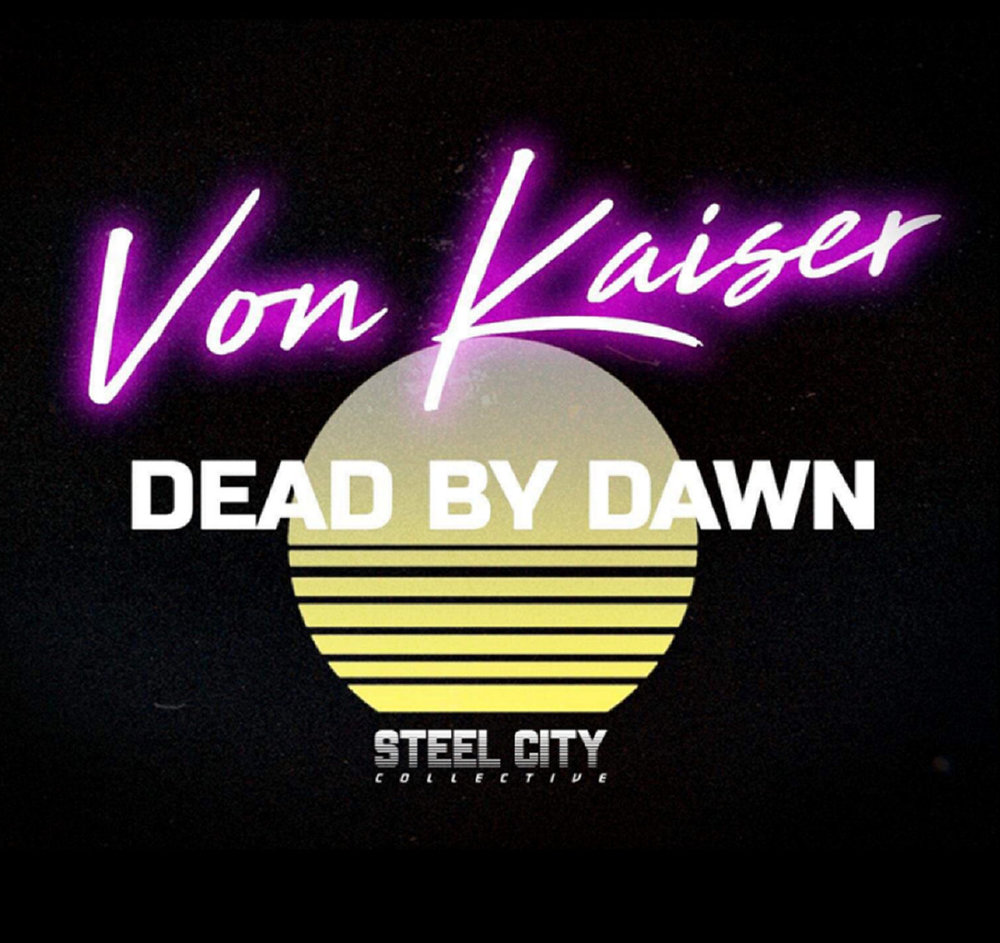 Von Kaiser / Dead by Dawn - You probably saw me shouting this one out before Halloween. This brilliant homage to the Evil Dead series is everything I love about synth based music. It's heartfelt, it's infectious, and oh, so much fun!