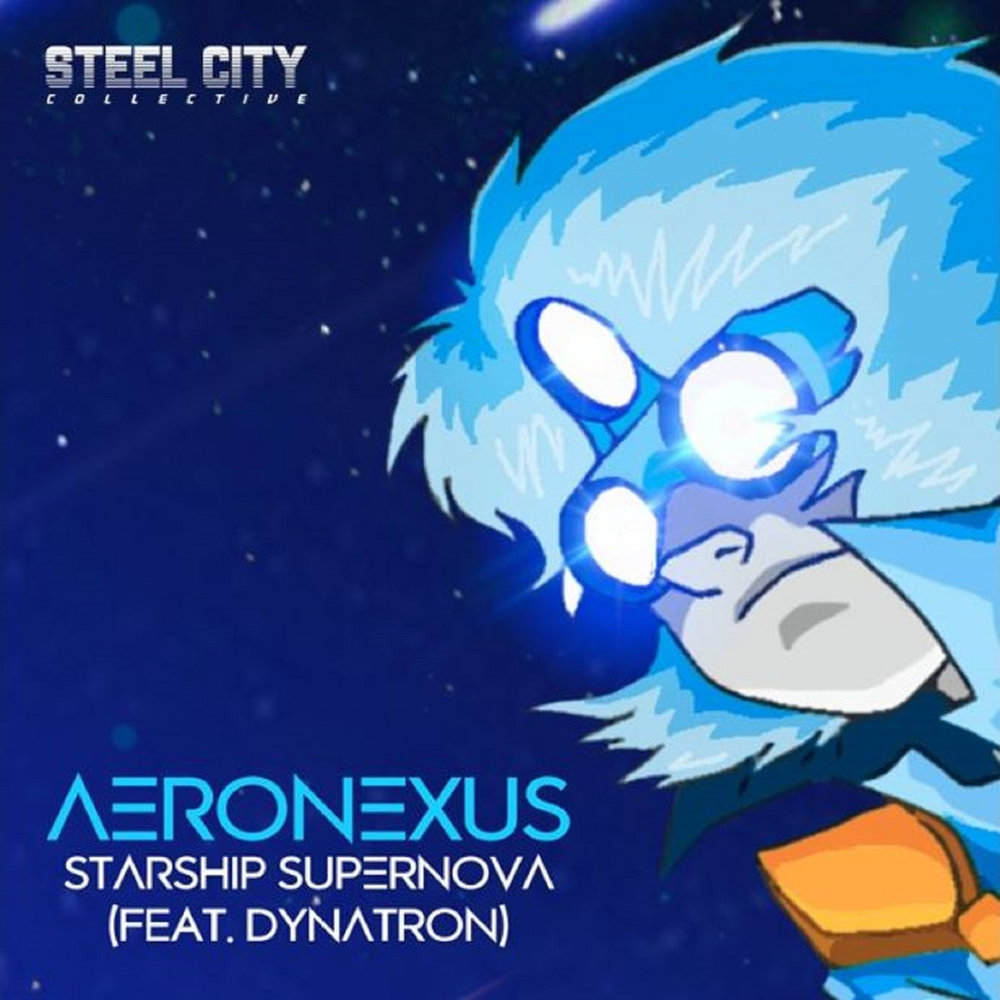 "Aeronexus / Starship Supernova - One of the most atmospheric tracks since ""Flashback"" by Night Raptor, and you all know how much I love that song. It's hard to say how much imagery and emotion that Aeronexus is able to pack into an audible experience, and that's what it is, an experience."
