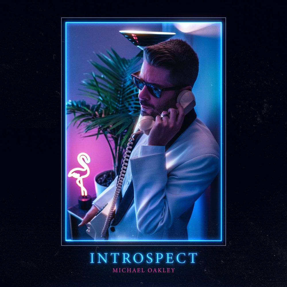 Available Now! - Introspect is out now on NewRetroWave Records