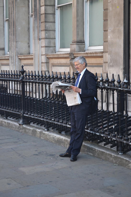 1 Parliament Street