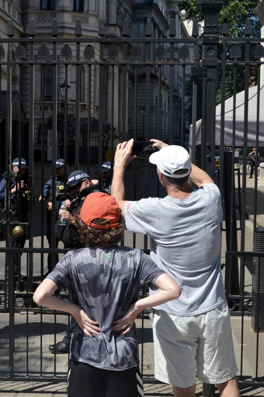 Photos of fences