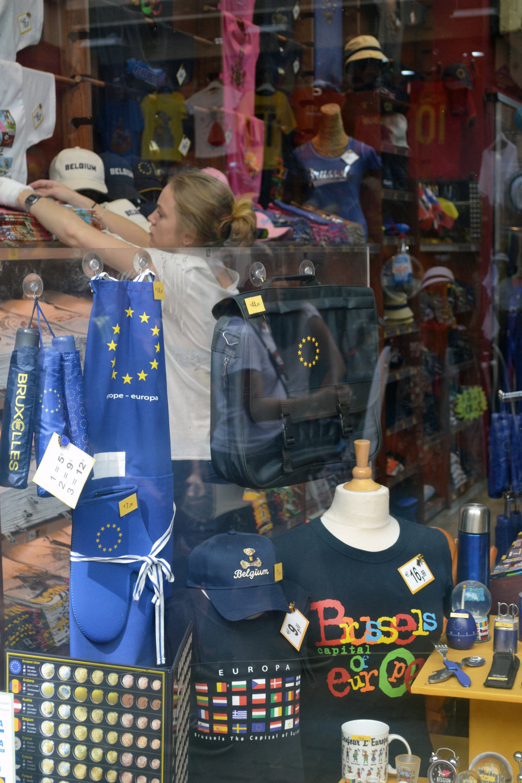 EU merchandise