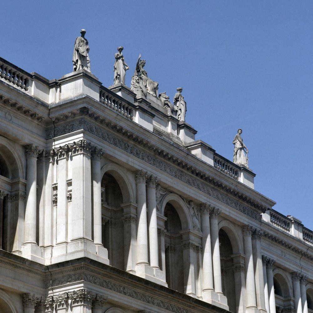 Whitehall -