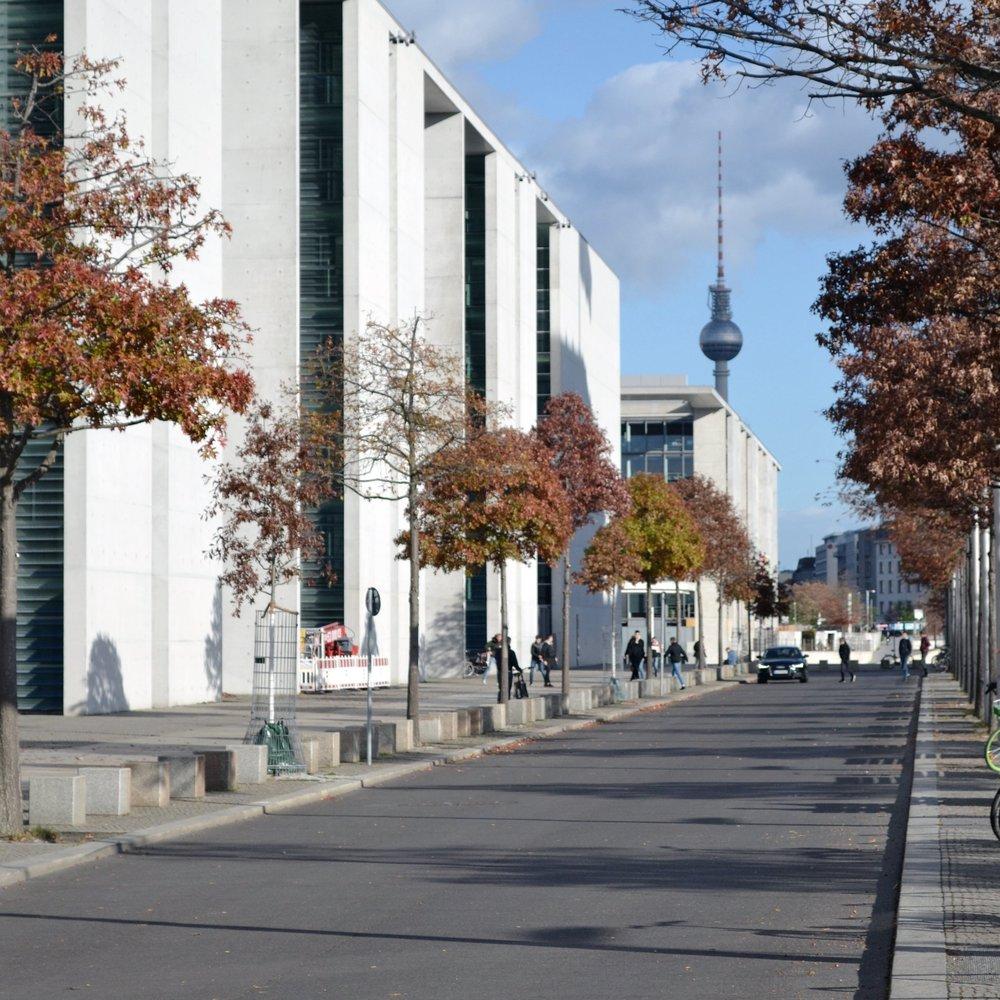 Bundestag -