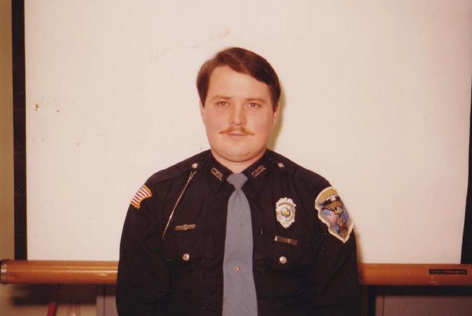 Jeff Locke, 1983
