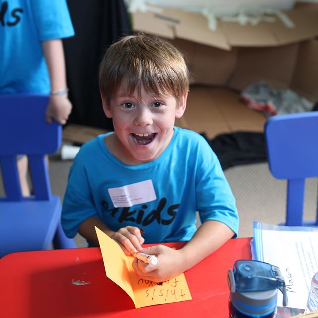 Our Bowmanville C4 Kids are having a blast at Summer Camp this week!