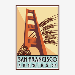 San Francisco Brewing Co.