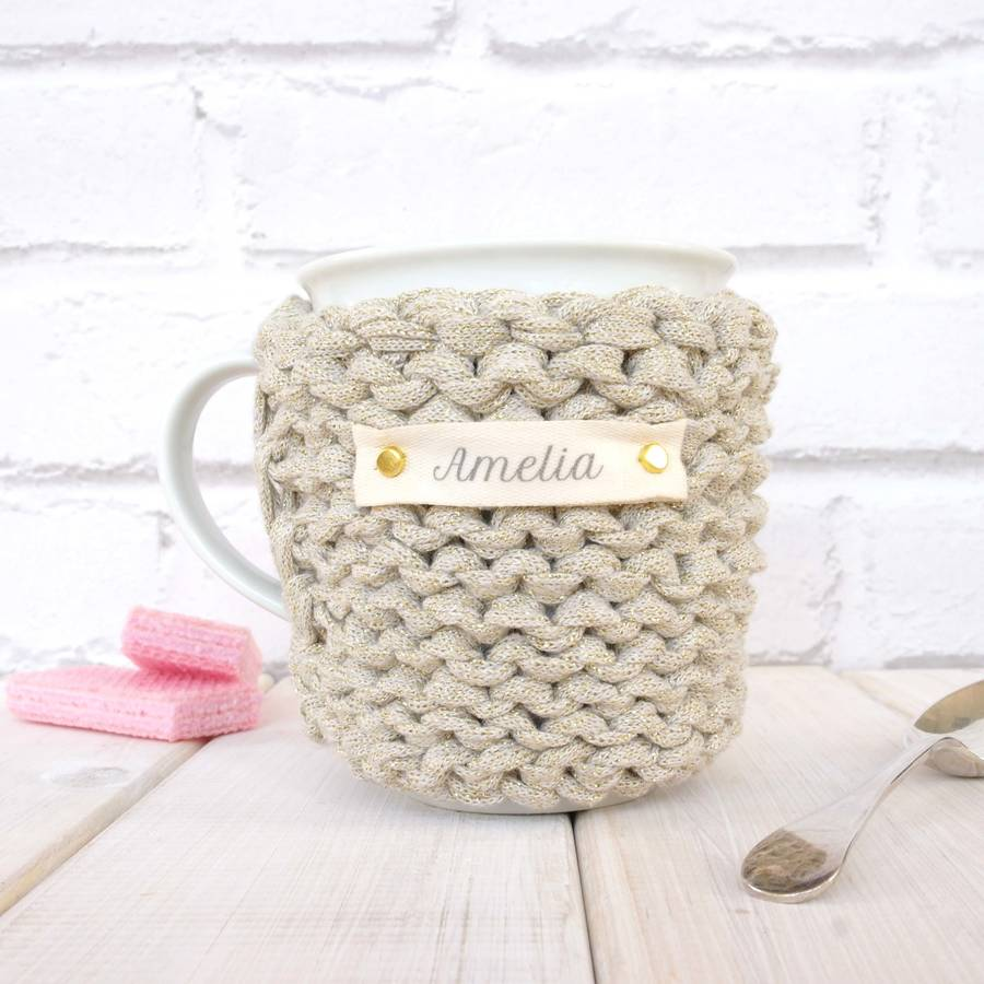 original_personalised-knitted-glitter-mug-cosy