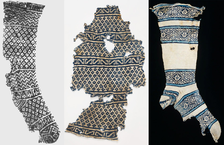 Historic-Knitted-Egyptian-Socks (1)