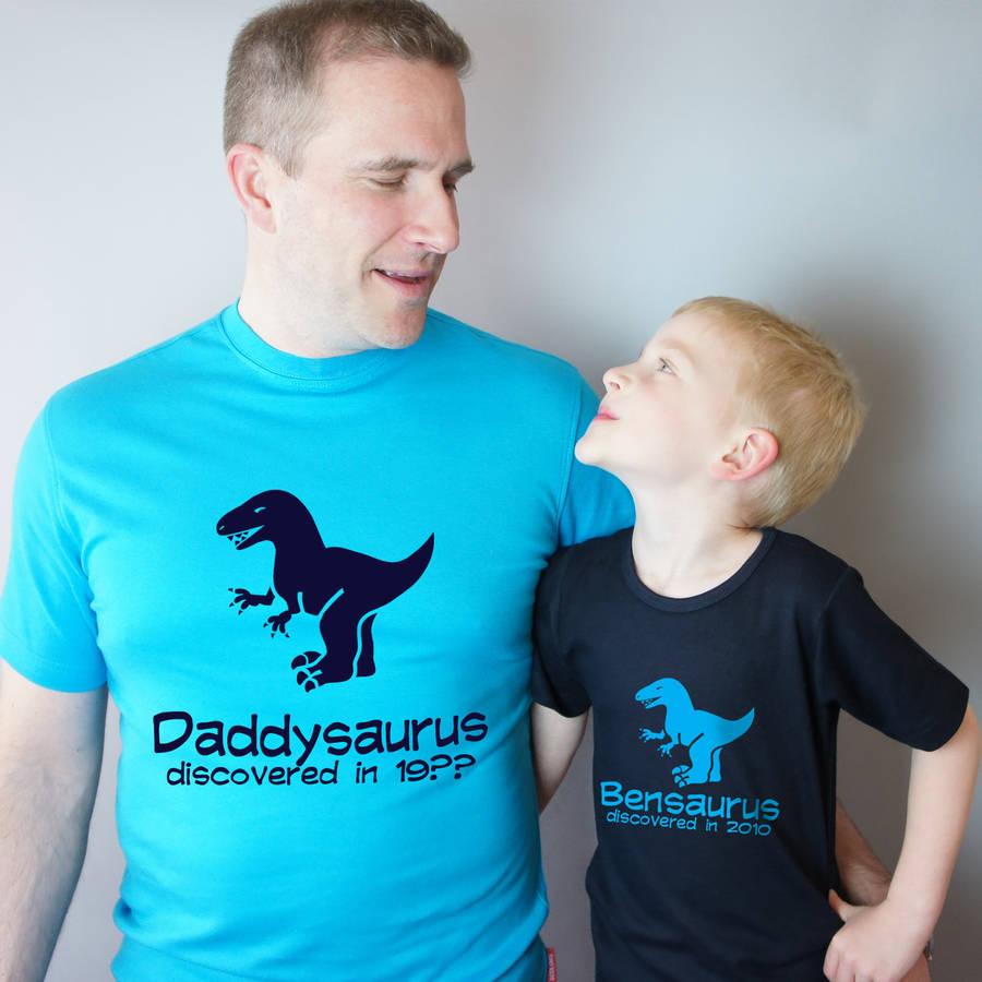 original_matching-dad-and-child-dinosaur-t-shirt-set