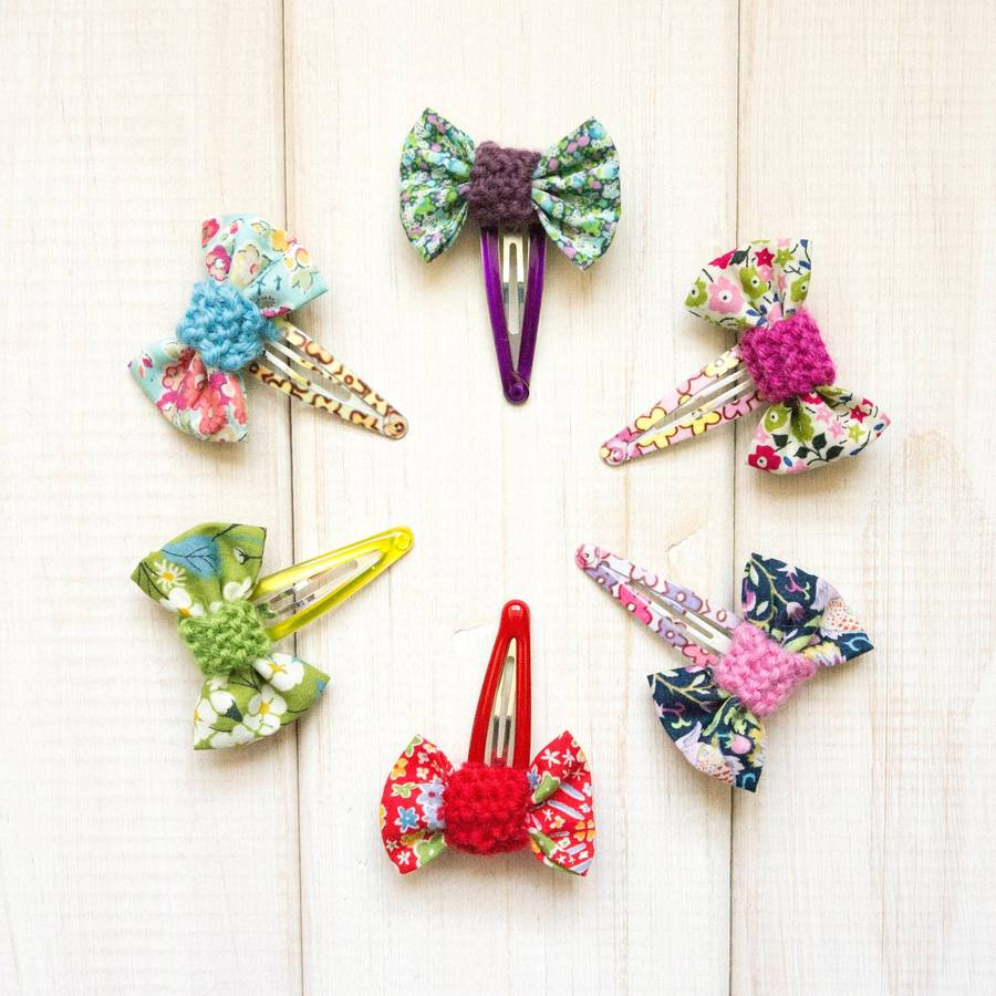 Liberty Hairclips