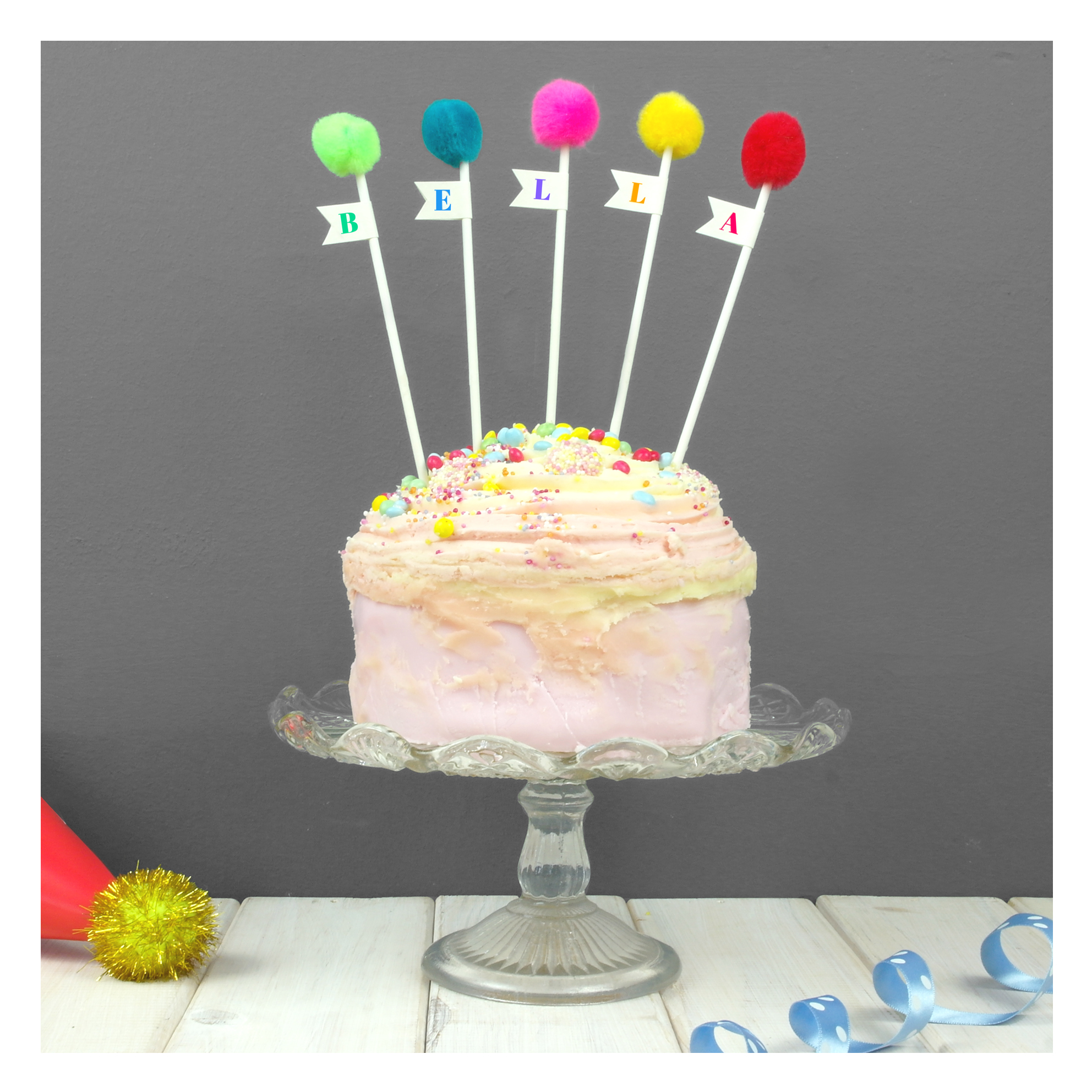 Chi-Chi-Moi-Personalised-Pom-Pom-Cake-Toppers-Brights-Mixed.jpg