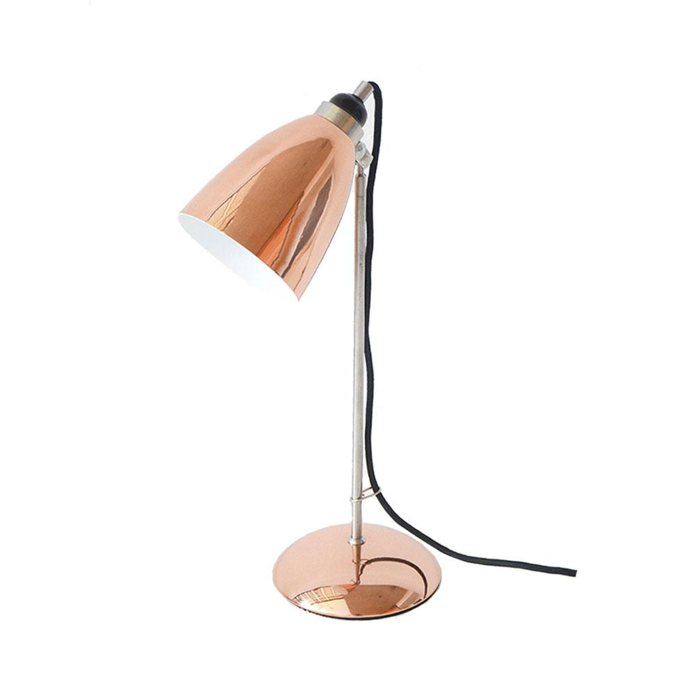 Lampara HVAR Cobre Altura: 45,5 cm | Diámetro 16 cm $4530* Precio en efectivo.