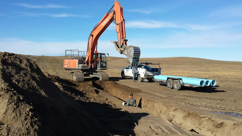 Excavation in the Tri-Cities area.jpg