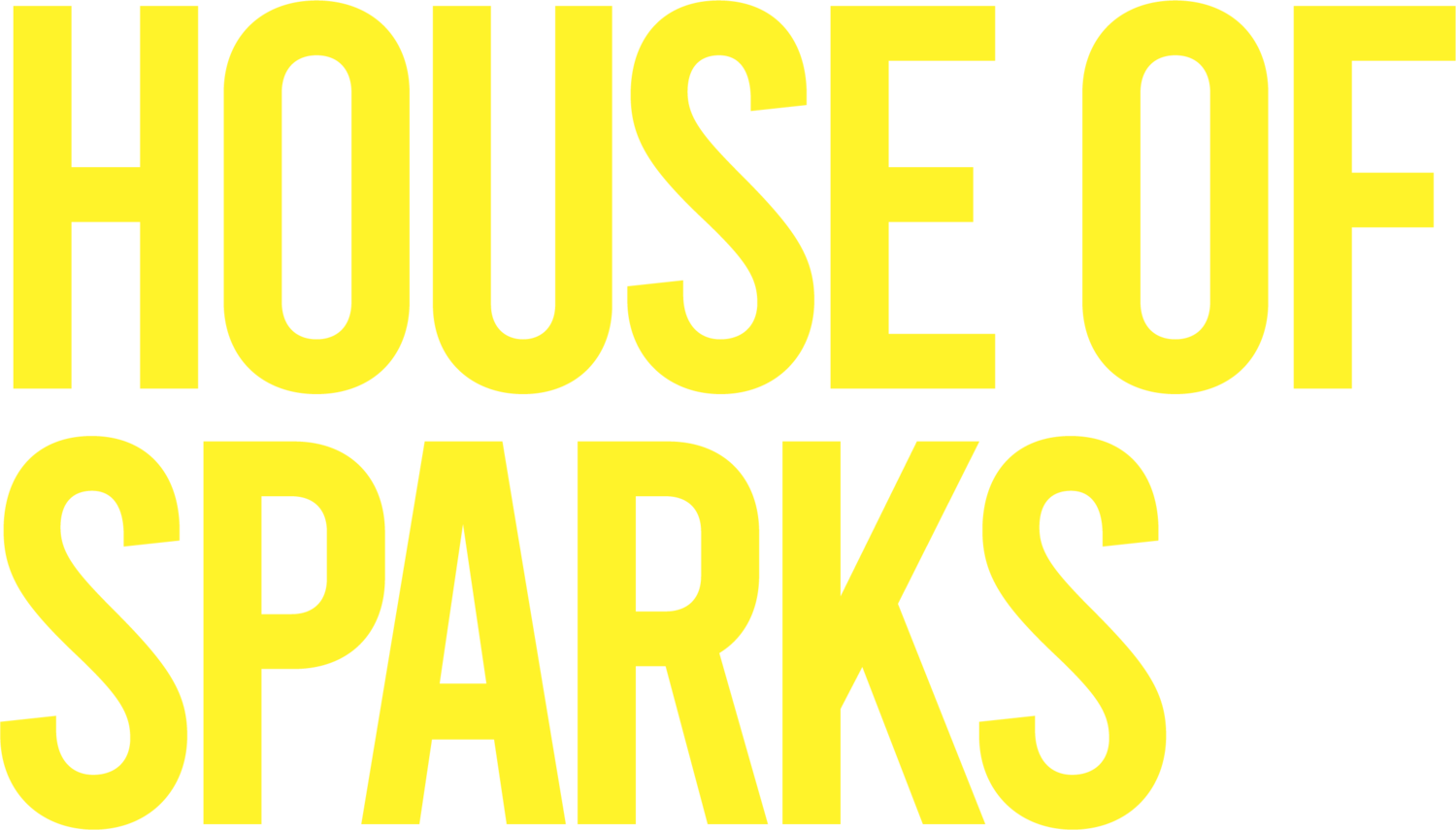 House of Sparks