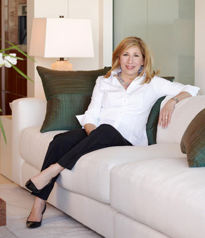 Linda Conklin, Seasons South