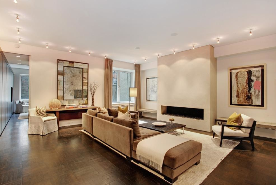 Manhattan Apartment -