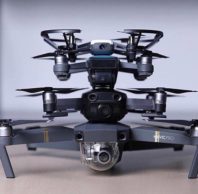 The fantastic four 😍🚁🎥💯 | 📸: @flytechnology.ua