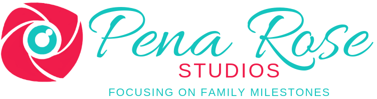 Pena Rose Studios | Rosanna Penaflorida | Atlanta Lifestyle Photographer