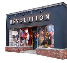 Revolution   26 N Main St. White River Junction, Vermont 05001  Website