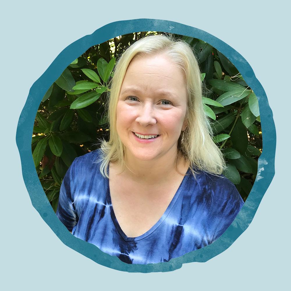 Marilyn Kenoyer - Yoga Instructor828.218.4863