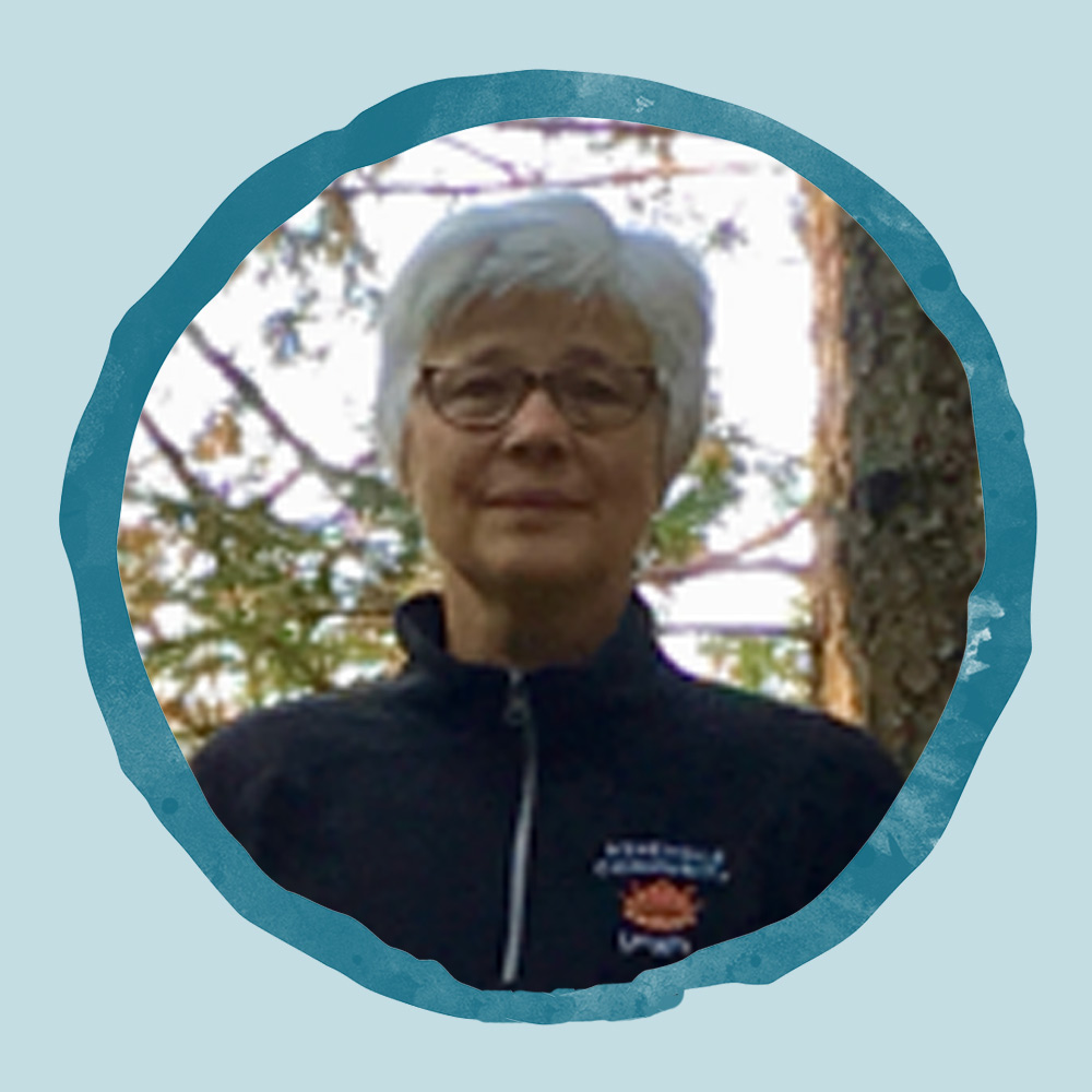 Marilyn Kenoyer, ERYT-500 - Yoga Instructor