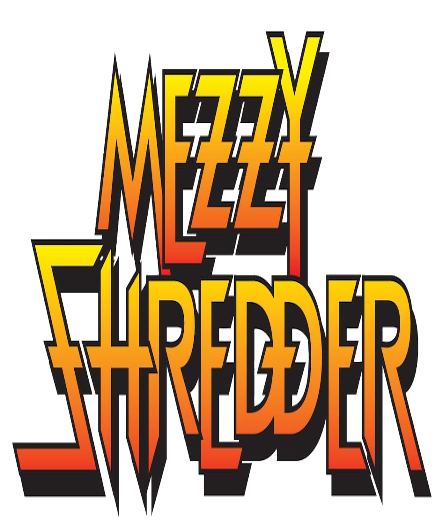 Mezzy Shredder