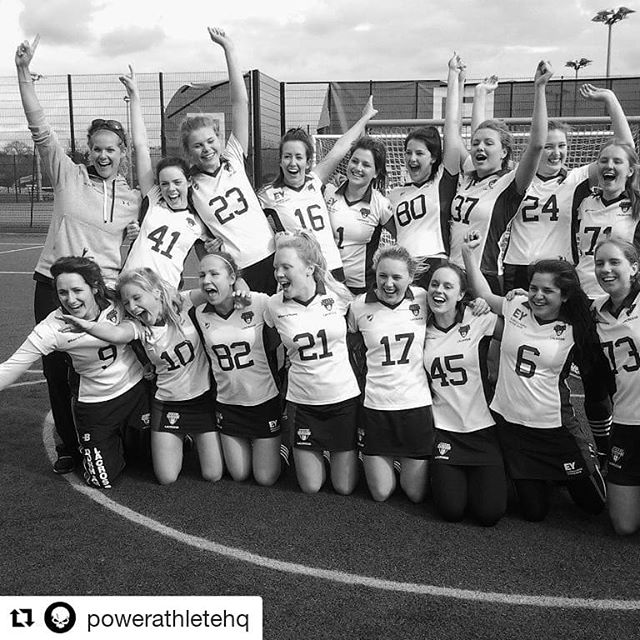 This article is too good not to share. MOST women of childbearing age should have a regular period.If you are an athlete or have a daughter that is competing, this is a must-read. Menstrual health is a sign of overall health.  #Repost @powerathletehq (@get_repost) ・・・ NEW ARTICLE: THE FEMALE ATHLETE TRIAD  This one is dedicated to all the ladies out there, and the coaches who coach them. Women in sport and training. They are savages, we all know that. But, they face a few potential issues that their male counterparts don't necessarily have to worry about. Thanks biology. Enter: The Female Athlete Triad. If you have no idea what that is, you gonna learn today!  In this special International Women's Day blog post, Block One Coach and Exercise Physiologist Ben Skutnik [@benskutnik[ introduces the three compounding issues that make up The Triad. But, in true Power Athlete form, gives you the knowledge to attack those limiting factors in order to empower the performance from Women of Power Athlete Nation.  https://powerathletehq.com/2019/03/09/the-female-athlete-triad/  #PowerAthlete #EmpowerYourPerformance #MastersOfMovement #FemaleAthlete #FemaleAthleteTriad #womenwholift #BlockOneCoach #DestroyMediocrity #womenshealth #highschoolathlete