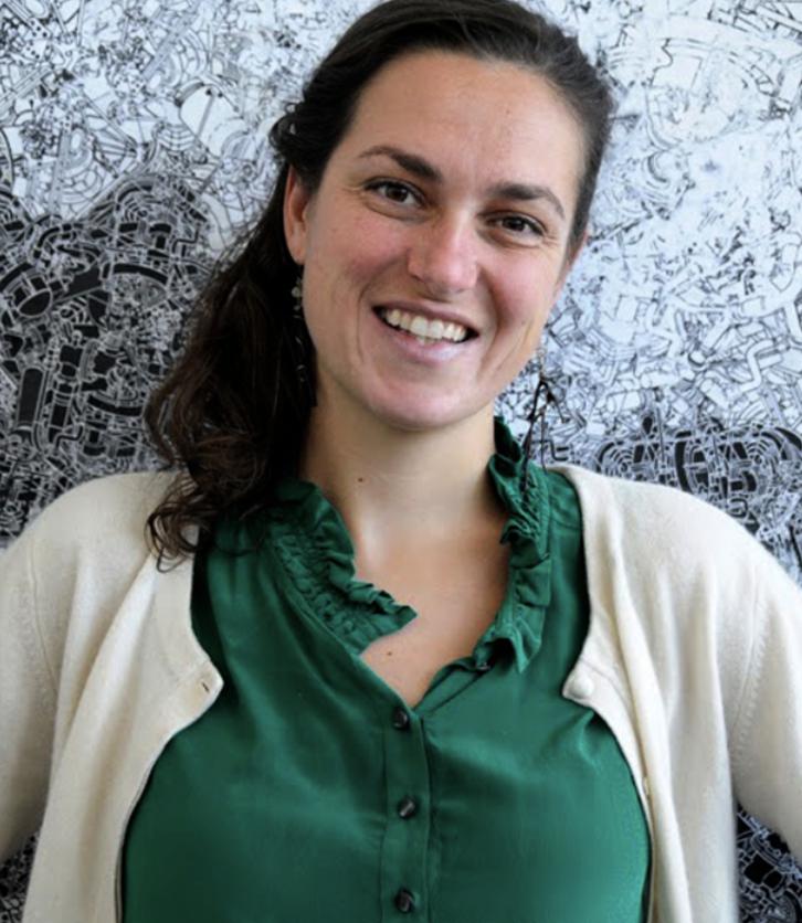 Daniela Fairchild   Director