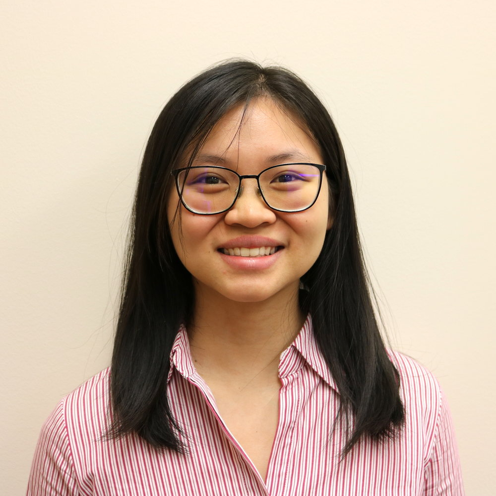 Amy Miao - Digital Equity Research Fellow