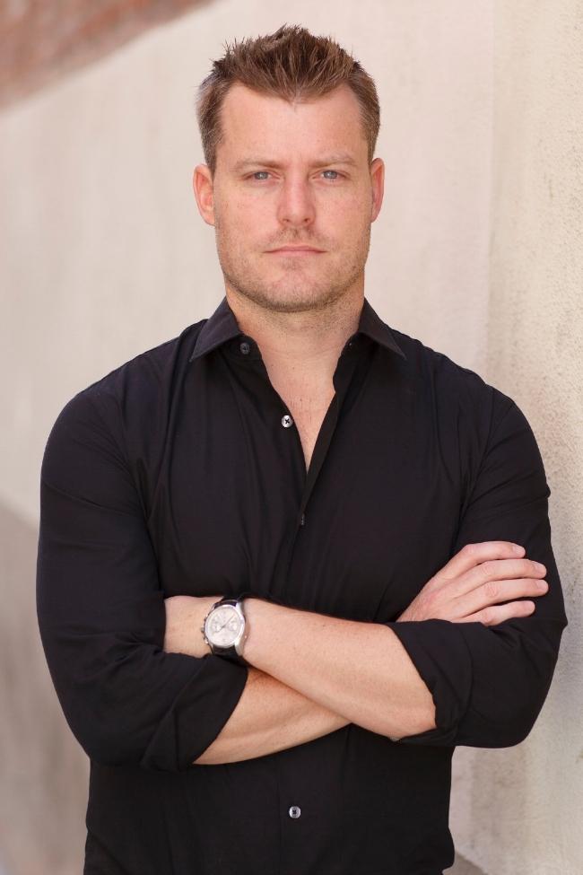 Director Rawson Marshall Thurber