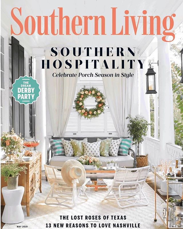 This was a hard secret to keep... We are BEYOND THRILLED to see some of our blooms on the COVER of the May issue of Southern Living! ⠀⠀⠀⠀⠀⠀⠀⠀⠀⠀⠀⠀⠀⠀⠀ We had no idea when we did this shoot with @southernlivingmag that it would even be in the magazine much less on the COVER! Huge thank you to @betsybcribb and @rachaelburrow (The brains behind this beautiful shoot!) for letting me be a part of this! Now hurry and go buy your copy today before my mom snags them all. ⠀⠀⠀⠀⠀⠀⠀⠀⠀⠀⠀⠀⠀⠀⠀ Photo by: @hectormsanchezphoto  Venue: @zerogeorgest